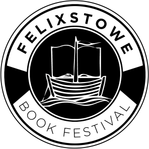 Felixstowe Book Festival logo